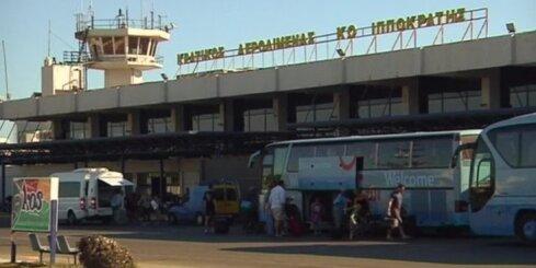 Vācijas uzņēmums iegādājies 14 Grieķijas lidostas