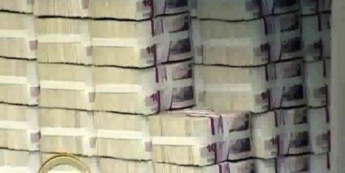 'Naudas zīmes': Kas notiek ar veco naudu?