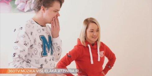 100 personības līdz Latvijas simtgadei - Aija Andrejeva