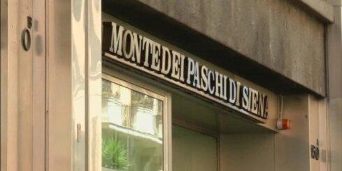 Itālija gatavojas vērienīgai pasaules vecākās bankas glābšanai