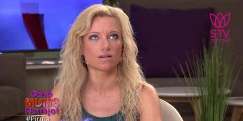 Vita Balčunaite: jau vairāk nekā divus gadus neesmu bijusi uz randiņu