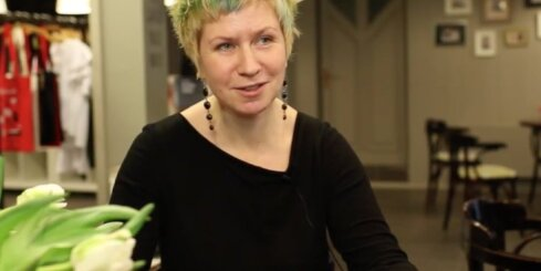 'LaLiGaBa 2013' Labākais tulkojums: Dace Meiere, romāns '2666'