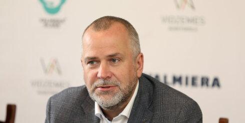 Baika pārstāvētā 'Valmierai un Vidzemei' pašvaldību vēlēšanās iegūst 55,02%