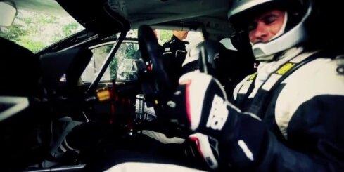 'Toyota' atgriežas WRC