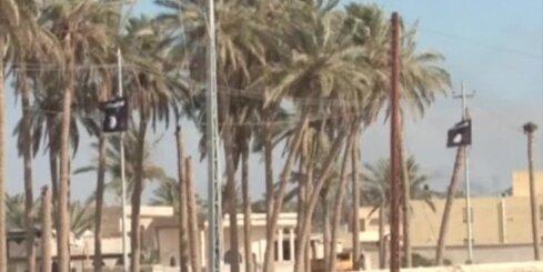 CIP: 'Daesh' mēģinājumi sarīkot teroraktus ASV ir neizbēgami