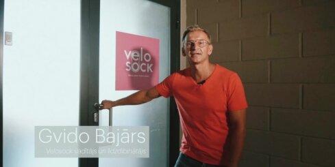 Uzņēmums 'Velosock'