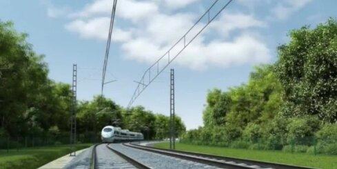 'Rail Baltica' trasi atbalsta visas 15 pašvaldības