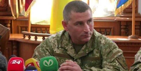 Ukrainā aizturētie vīri neesot Krievijas armijas karavīri, pauž Krievijas AM