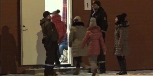 Norvēģija neapmierināta, ka Krievija sūta atpakaļ izraidītos migrantus