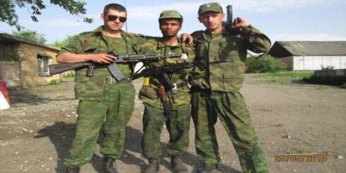 Pašgājējhaubice 'Gvozdika', sienas avīze un propaganda: Benesa Aijo ieroči Donbasa frontē