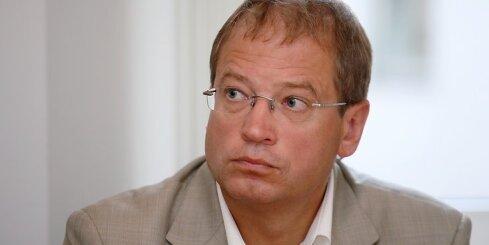 Ameriks: Rīgas domes opozīcija vēl ir priekšvēlēšanu emociju iespaidā