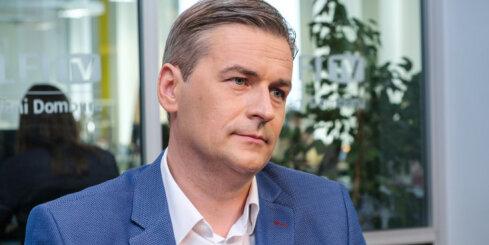 Bondars: Lielajām pilsētām ir disproporcionāla ietekme Saeimā un valdībā