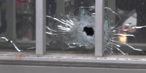 В редакции французcкого журнала застрелены 11 человек