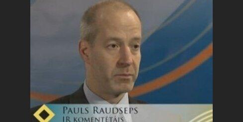 Pārvaldīt savu kabatu - galvenais Latvijas izaicinājums 2012. gadā