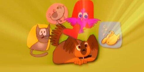 Kaķi ar ļipiņu - Kuriļu bobteili