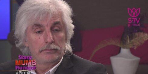 Borovkovs: partnerattiecību likums ir idiotiski uzspiesta diskusija sabiedrībai