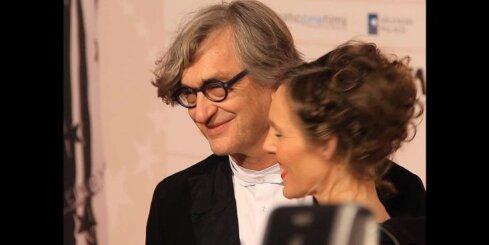 Eiropas Kinoakadēmijas balvas pasniegšana