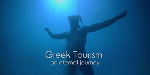 Tūrisms Grieķijā