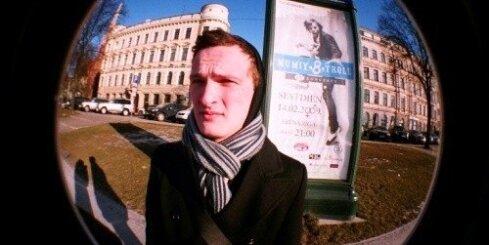 Goran Gora - ieskats jauna albuma tapšanā