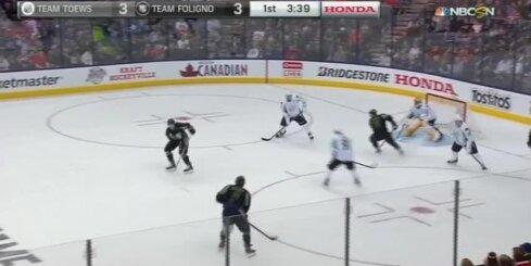NHL Zvaigžņu spēle