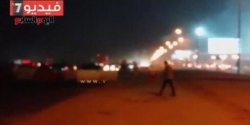 Ēģiptē futbola fanu grautiņā vismaz 14 bojā gājušie