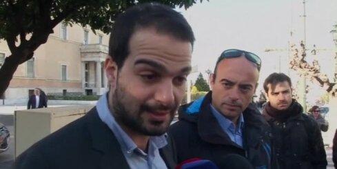 Video apskats: Grieķija bloķē ES ziņojumu, ASV meteorologu kļūda, 'Expo Milano' no putna lidojuma