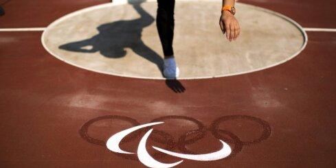 Тренеры рассказали о наличии здоровых спортсменов в паралимпийской сборной России