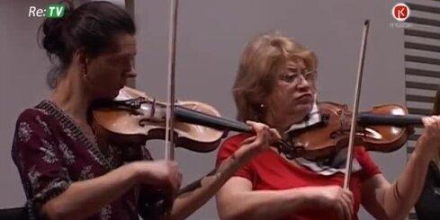 Liepājas simfoniskajam orķestrim būs jauns diriģents