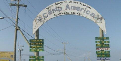 Video reportāža: Dzīve Gvantanamo cietumā