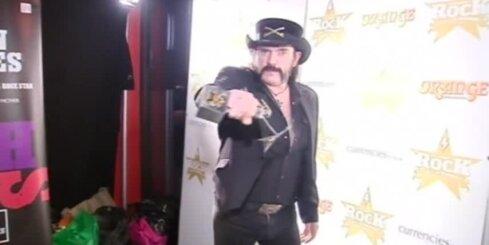 Лидер рок-группы Motorhead скончался от рака