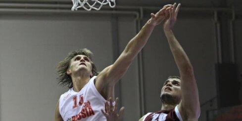 FIBA aptur Krievijas izlašu dalību basketbola turnīros