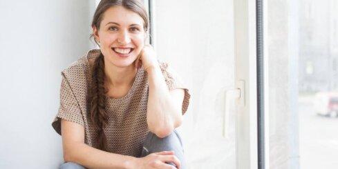 Vēdiskā blogere Tīlija Klusa autorlekcijā stāstīs par laimes meklēšanu