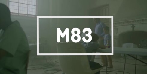 'Positivus' - 'M83'