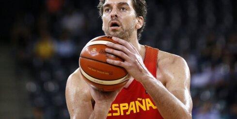 Испания штампует победы, рекорсмен Газоль и первый трипл-дабл с 1995 года