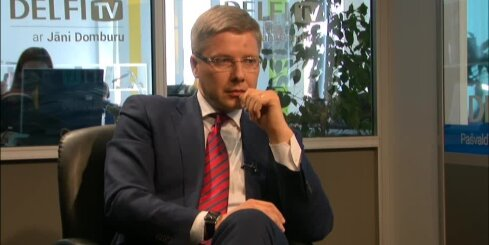 Ušakovs: Man ir jāizdomā atbilde uz jautājumu, kāpēc es esmu foršs