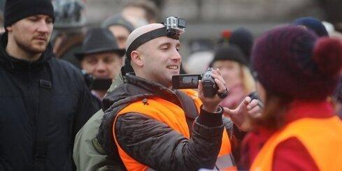 'Kremļa blogeris' Filipss sociālajos tīklos ziņo par atgriešanos Latvijā