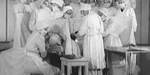 Arhīva video: Rīgas Medicīnas institūta dibināšana, 1950. gads