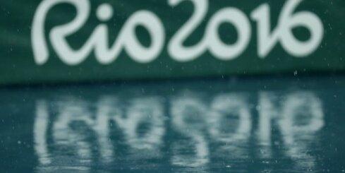 Pēc Riodežaneiro olimpiskajām spēlēm dzimtenē nav atgriezušies divi Gvinejas sportisti
