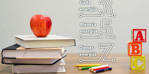 20. februāra numeroloģiskais dienas fons