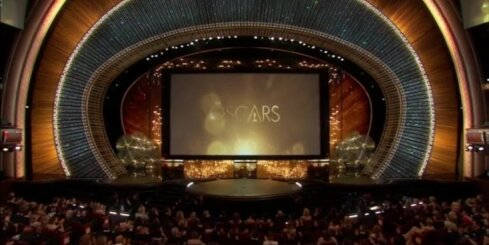 Krisa Roka 'Oskara' ceremonijas ievadruna