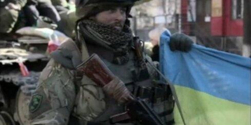 Haoss Debaļcevē: 'Mums pakaļ dzinās separātistu BMP. 16 puišus nopļāva ložmetējs'