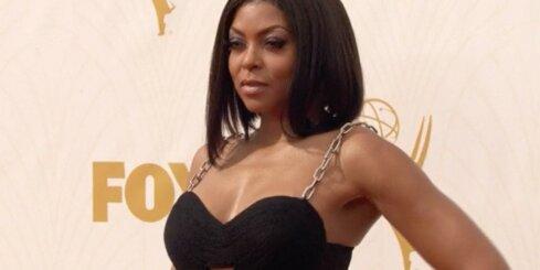 'Emmy' balvu pasniegšanas ceremonijas stilīgākie viesi