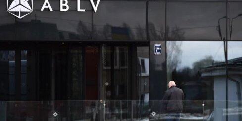 'ABLV Bank' dividendēs no pērnā gada peļņas izmaksās 68,8 miljonus eiro
