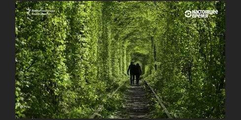'Mīlas tunelis' Ukrainā