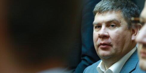 'Latvijas gāzes' akcionāri piekrīt gada laikā sadalīt uzņēmumu