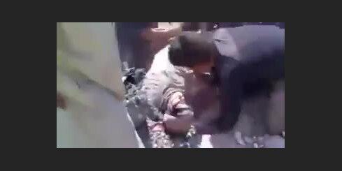 Krievijas vai Sīrijas uzlidojumos skolai Sīrijā nogalināti 22 bērni