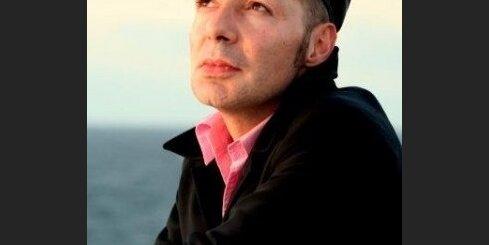 Tony Ray (Italy) Знакомтесь конкурсант Amberstar 2009