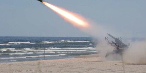 NATO mācības 'Anakonda' Polijā