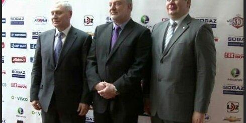 Rīgas 'Dinamo' paraksta līgumu ar Rautakalio