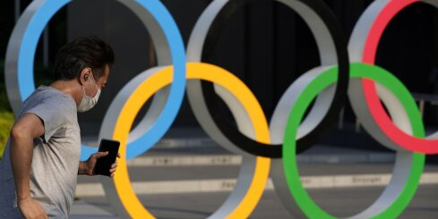 Covid-19: Tuvojoties olimpiskajām spēlēm, Japāna plāno ārkārtas stāvokli ieviest papildu reģionos